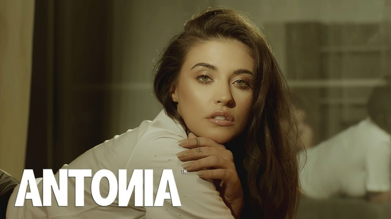 ANTONIA - Hotel Lounge Official Video