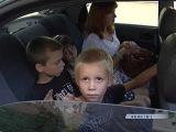 У Конотопі діти шукали маму, але мало не загубилися самі