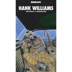 Hank Williams альбом BD Music Presents Hank Williams