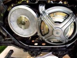 Speed Gear Force500 работа вариатора 1