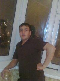Шоинджон Самиев, 18 июля 1995, Ростов-на-Дону, id213868086