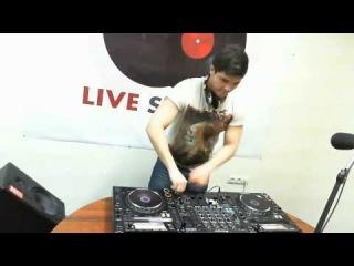 Livestudio 98,3fm@Timer_broadcasting_LIVE_13.03.14
