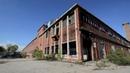 Urban Exploration abandoned La fabbrica di viscosa