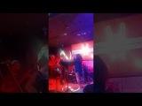 Radio&ampvideo band . Hard rock cafe - Baku 18.02.2017