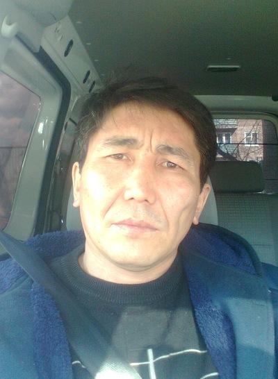 Сагандык Науразбаев, 7 апреля 1971, id194824812