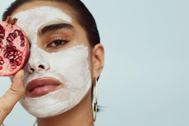 10 масок для лица, которые ты легко сделаешь сама