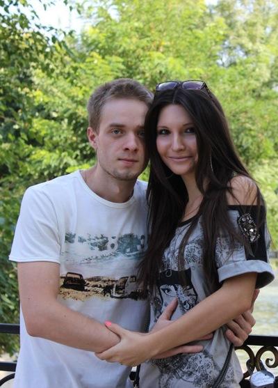 Анжела Кушнарева, 31 июля , Череповец, id24179592