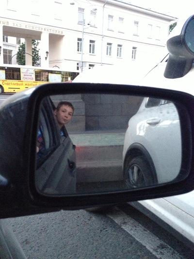 Михаил Брезгин, 30 августа 1993, Соликамск, id186414549