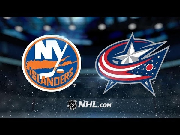 New York Islanders vs Columbus Blue Jackets   Feb.14, 2019   Game Highlights   NHL 201819   Обзор