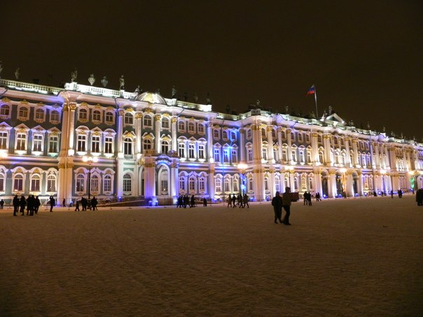 Слава Аскалепов | Санкт-Петербург