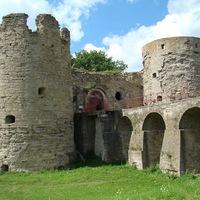 Копорская крепость- история в 7000 лет