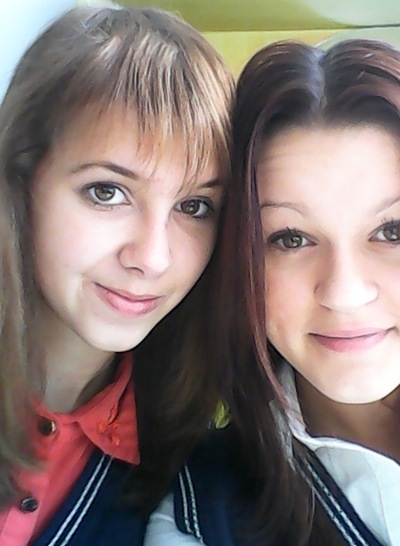 Надежда Гирева, 21 октября , Барнаул, id148337732