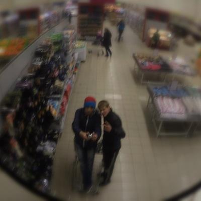 Даниил Нагуманов, 16 января , Челябинск, id43029755