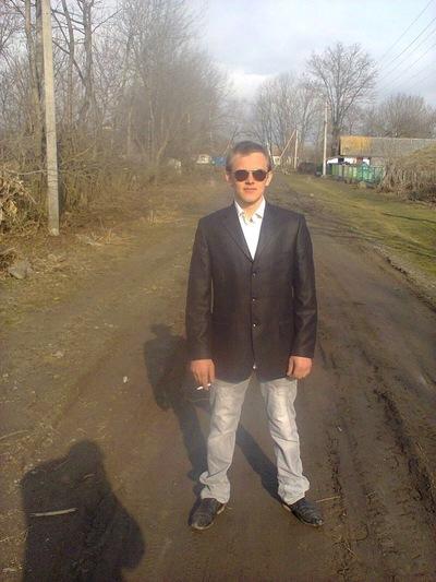 Бодя Логвінчук, 31 июля 1995, Казань, id156616871