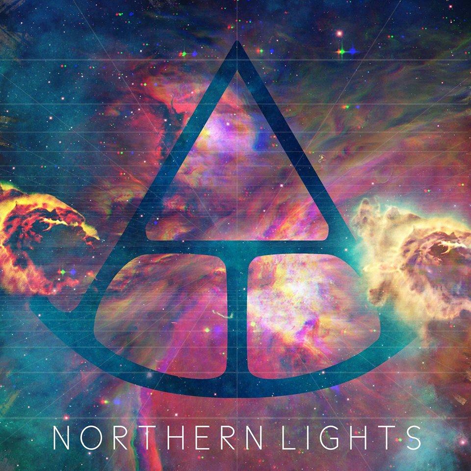 Atlas - Northern Lights [EP] (2016)