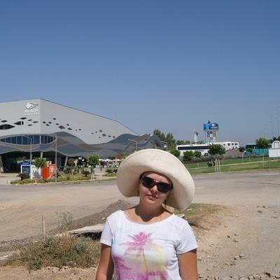 Ирина Рыкова, 17 июля , Калуга, id88955399