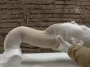 Живые скульптуры покоряют мир!