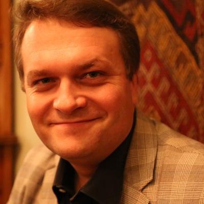 Алексей Заварзин