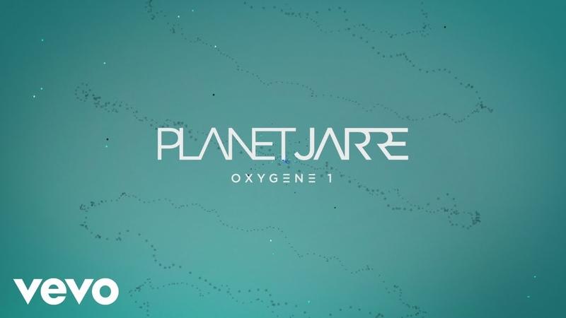 JEAN-MICHEL JARRE. Oxygene, Pt. 1.(Official Music Video).