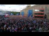 «Вперёд, Россия!» - Александр Кержаков и Конюшенная площадь