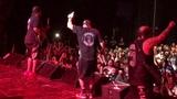 SUICIDAL TENDENCIES with Freddy Madball War Inside My HeadSubliminal live in Salt Lake City, UT