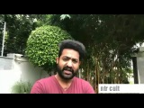 Jr NTR Salute To The Indian Soldiers  NTR  India