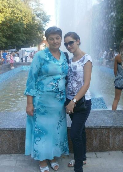 Марина Кулаковская, 20 июля , Киев, id127174451