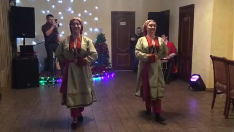 Даргинский танец )