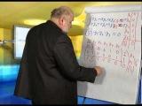 INTUIT ru Курс Теория игр и    Лекция №5 Решение матричной игры в смешанных стратегиях