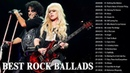 Rock Ballads The Best Of 70's - 90's | Greatest Rock Ballads Of All Time | Rock Ballads Collection