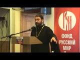 Протоиерей Андрей Ткачев - что нужно каждому на Страшном суде!