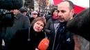 16 марта 2014 Харьков Народный референдум Интервью германским СМИ