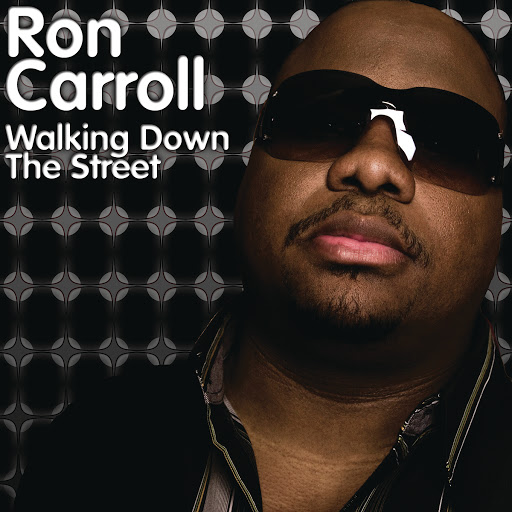 Ron Carroll альбом Walking Down The Street