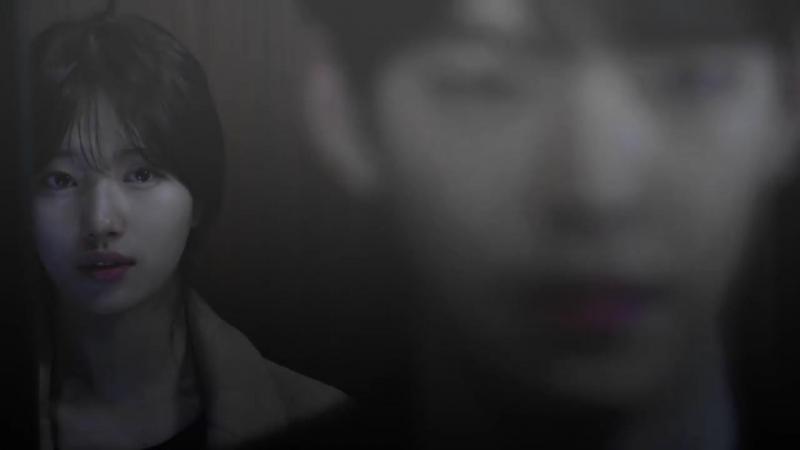 ►No Eul x Joon Young _ Полетели листья