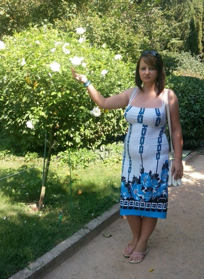 Анастасия Иванова, 16 мая , Белгород, id25824109