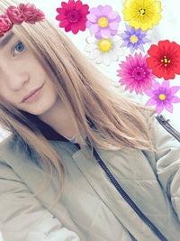 Lena Volkova