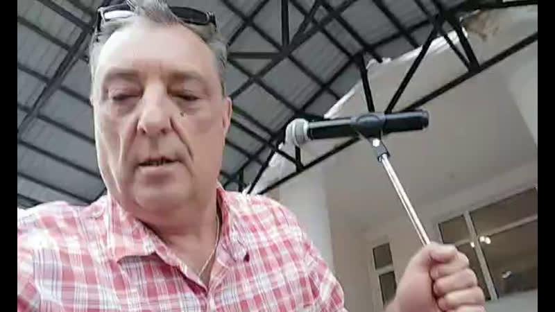 Владимир Лысенко Live