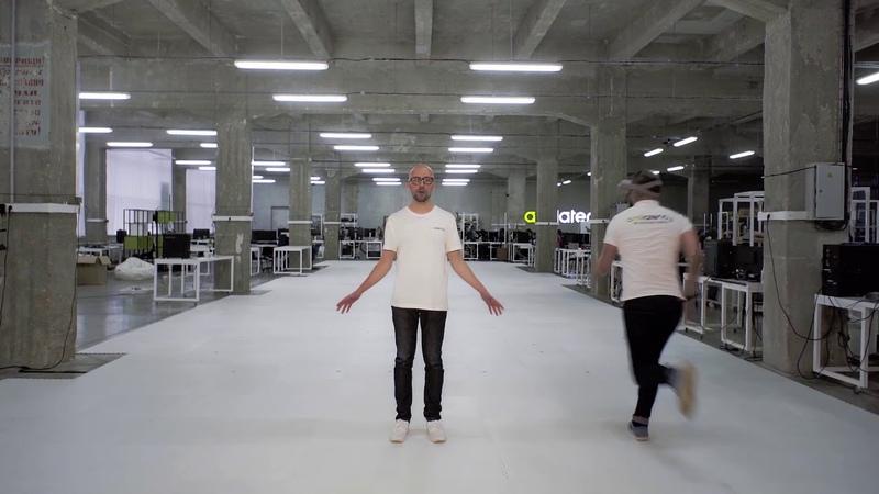 VR-magazine   @NewsVR Открыты продажи девкитов системы трекинга ALT от Antilatency