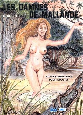 Les Damnes de Mallande 1
