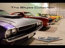 The Styles Collection - Car Show TV
