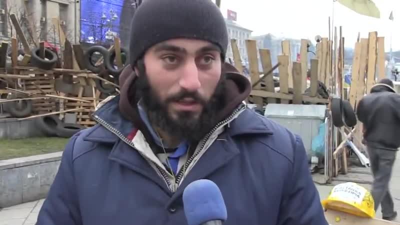 П'ять років тому, 22 січня 2014-го, у День Соборності України, на Майдані пролилася перша кров.