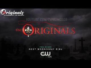 The Originals 5x04 Promo Between the Devil and the Deep Blue Sea (HD) Season 5 Episode 4 Promo [RUS_SUB]