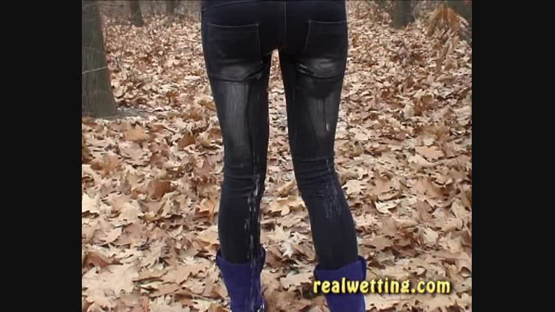 Pissing jeans woods
