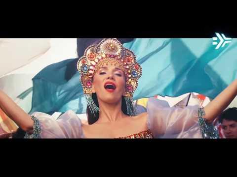Arthur Project Vs Natalia Oreiro United by love World Cup 2018