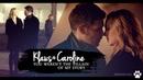 Klaus Caroline You Weren't The Villain Of My Story 5x12 Klaroline