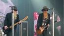 ZZ Top - Sharp Dressed Man at Guitare en Scène (France 07 29 2012)