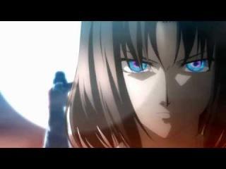 【ひぐらし絆】空の境界×光の空のクオリア【OPパロ】 - Kara no Kyōkai