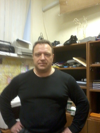 Nikolai Malushev, 5 декабря , Тюмень, id225678259
