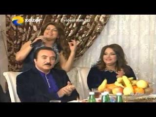 Mehebbet Kazimov, Fedaya Lacin, Bahar Letifqizi, Menzure Musayeva, Eldeniz - Ay Zaur 25.01.2014