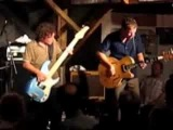Gene Taylor &amp James Harman - Down The Road A Piece (Live In Belgium 2008)